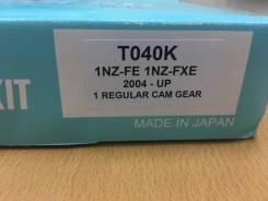 Ремкомплект цепи ГРМ OSK T040K 1NZFE, 1Nzfxe 04