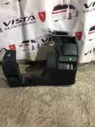 Консоль водительская Honda Fit Hybrid 14г
