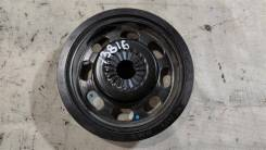 Шкив коленвала 04E105243E 1.4 Турбо бензин, для Skoda Octavia 2013-2018