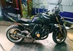 Kawasaki z1000, 2003