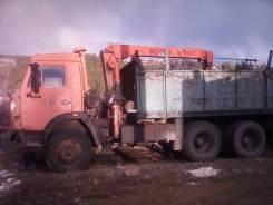 КамАЗ 55102, 2005