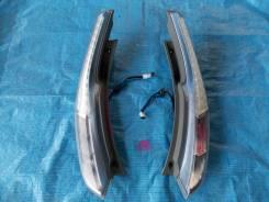 Стоп-сигнал Nissan LEAF 2012, левый