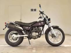 Мотоцикл Suzuki RV200 Vanvan, 2004г.