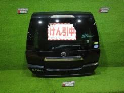 Дверь 5-я Nissan X-Trail, задняя