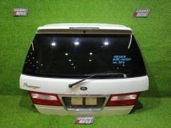 Дверь 5-я Nissan Presage, задняя