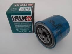 Масляный фильтр VIC C307 ( Япония ) Honda Kia Hyundai Mazda Subaru