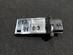 Датчик массового расхода воздуха Nissan Note [226807S000] E12 HR12DE