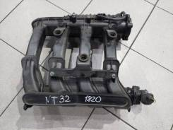 Коллектор впускной Nissan X-Trail 2014 [140014BB0A] NT32-501820 MR20DD