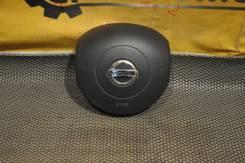 Подушка безопасности руля Nissan Micra