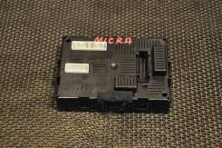 Блок управления Nissan Micra