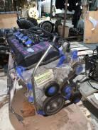 Контрактный двигатель Mitsubishi Lancer 4A91 из Японии