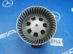 Мотор печки Mercedes-Benz Ml 500 2006 [А1648350207] 164 113.964