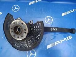 Ступица в сборе Mercedes-Benz Ml 500 2006 [A1643302220] 164 113.964, передняя правая