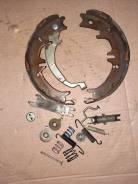 Механизм стояночного тормоза Toyota RAV-4, правый задний ACA20. 23