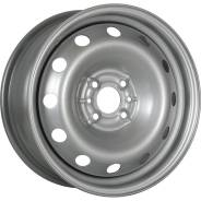 Колесный диск NX141 6.5x17/4x100 D60.1 ET41 Silver Next