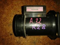 Датчик возд. потока ДМРВ Nissan Cefiro PA32, VQ25