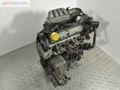 Двигатель Renault Scenic 1 2001, 2 л, бензин ( F3R 796)