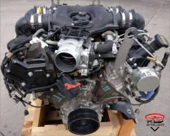 Контрактный двигатель из Южной Кореи (Hyundai, Kia, SsangYong)