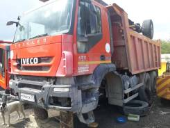 Iveco 653900, 2012