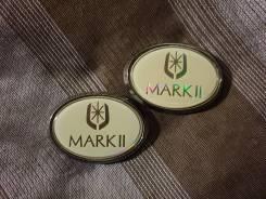 Эмблемы Mark2 jzx100