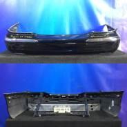 Бампер задний в сборе для Jaguar XJ X350, Daimler