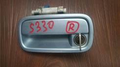 Ручка Задней Двери Daihatsu Hijet, Atrai S330G S320G S331G S321G