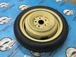 Запасное колесо (банан) Toyota T135/70D16