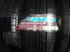 Yokohama BluEarth RV-01, 205/65 R15