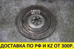 Маховик ВАЗ 2101-2107 [OEM 2101-1005115]