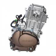 Двигатель ZS172FMM-3A (CB250-F), Sport 003, ZR