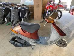 Мопед Suzuki Sepia 50