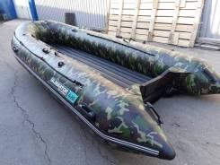 Лодка нднд Гладиатор Е420