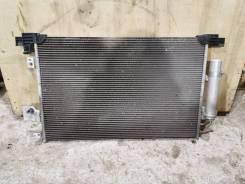 Радиатор кондиционера Mitsubishi Outlander CW6W 84 т. км