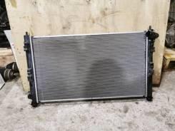 Радиатор 3л 6b31 Mitsubishi Outlander CW6W 84 т. км