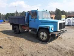 ГАЗ 3307, 1997