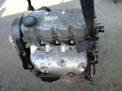 Двигатель Daewoo Matiz M200 2005 [0295064156]
