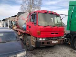 Isuzu V305, 1994