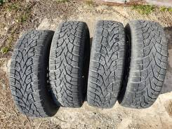 Gislaved Nord Frost 100 175/65 R14 4*100 FiT Jazz