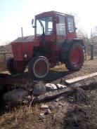 Трактор Т-25, 1986