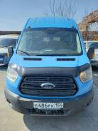 Ford Transit, 2016