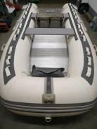 Лодка ПВХ FreeSun 370 + Мотор Nissan(Tohatsu) 18л. с.