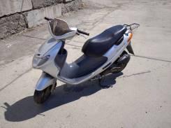 Suzuki Address V110, 2005