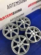 Литые диски из Японии Kainos R15 4/100