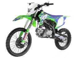 Питбайк Apollo RXF Freeride 125 L 17/14