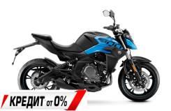 Мотоцикл Cfmoto 400 NK (ABS)