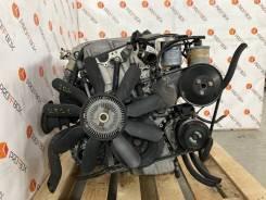 Двигатель Mercedes E-Class 1993 [OM603] W124 OM603 3.0 Turbo