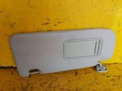 Козырек солнцезащитный Daihatsu BEGO [29342], левый передний