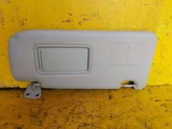Козырек солнцезащитный Daihatsu BEGO [29341], правый передний