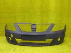 Бампер передний Lada Largus 1 (2012-нв) 0000001029857