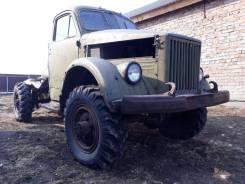 ГАЗ 63, 1967